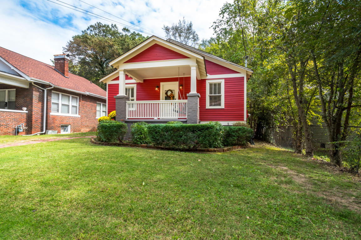 502 Tremont St, Chattanooga, TN 37405