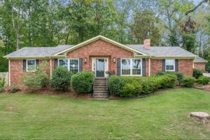 312 Ohio Ave, Signal Mountain, TN 37377