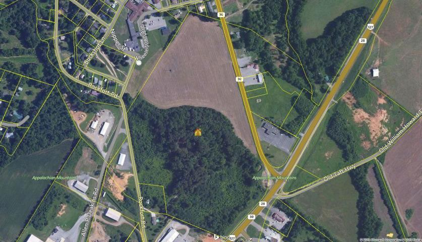 41.8 Hwy 127, Pikeville, TN 37367