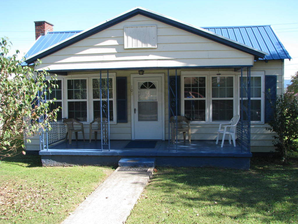 105 Holly Ave, South Pittsburg, TN 37380