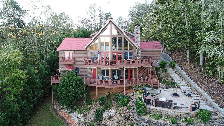 200 Sunset Hills Ln, Spring City, TN 37381