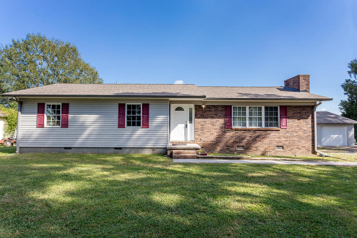 1611 Sw Jacobs Ave, Cleveland, TN 37311