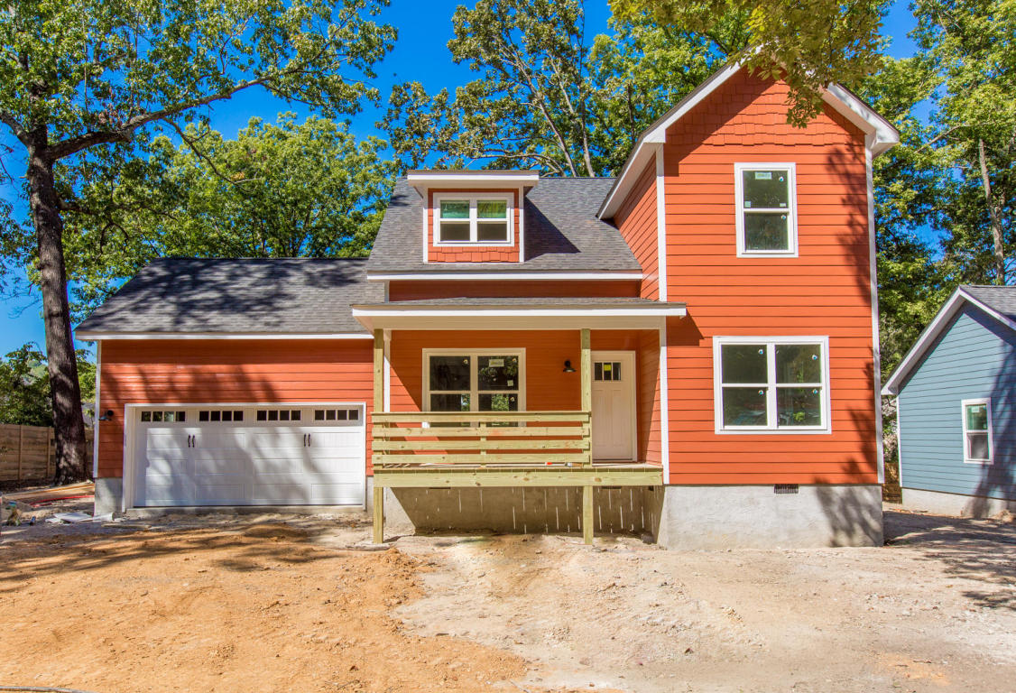 125 Hollyberry Ln, Chattanooga, TN 37411