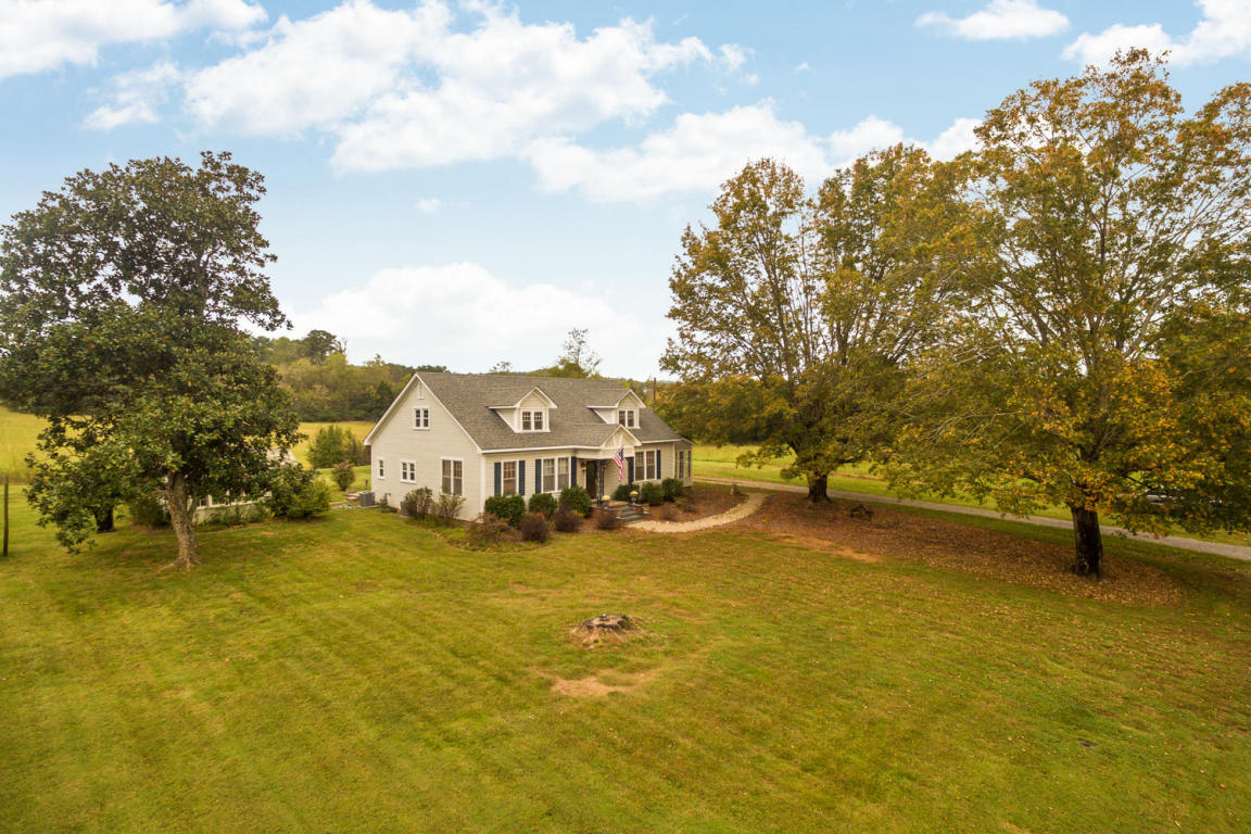 241 Nw Walker Valley Rd, Cleveland, TN 37312