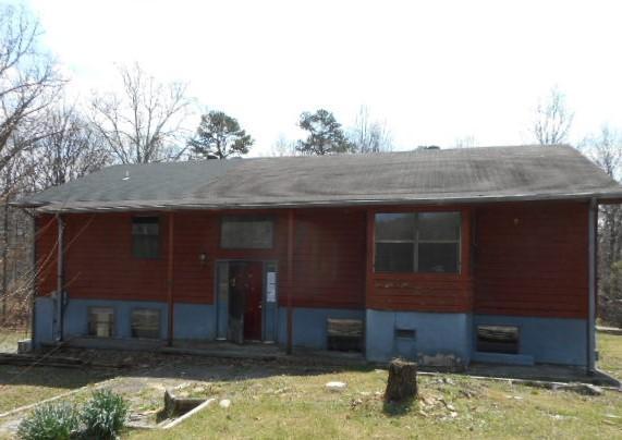 1461 New Home Loop, Trenton, GA 30752