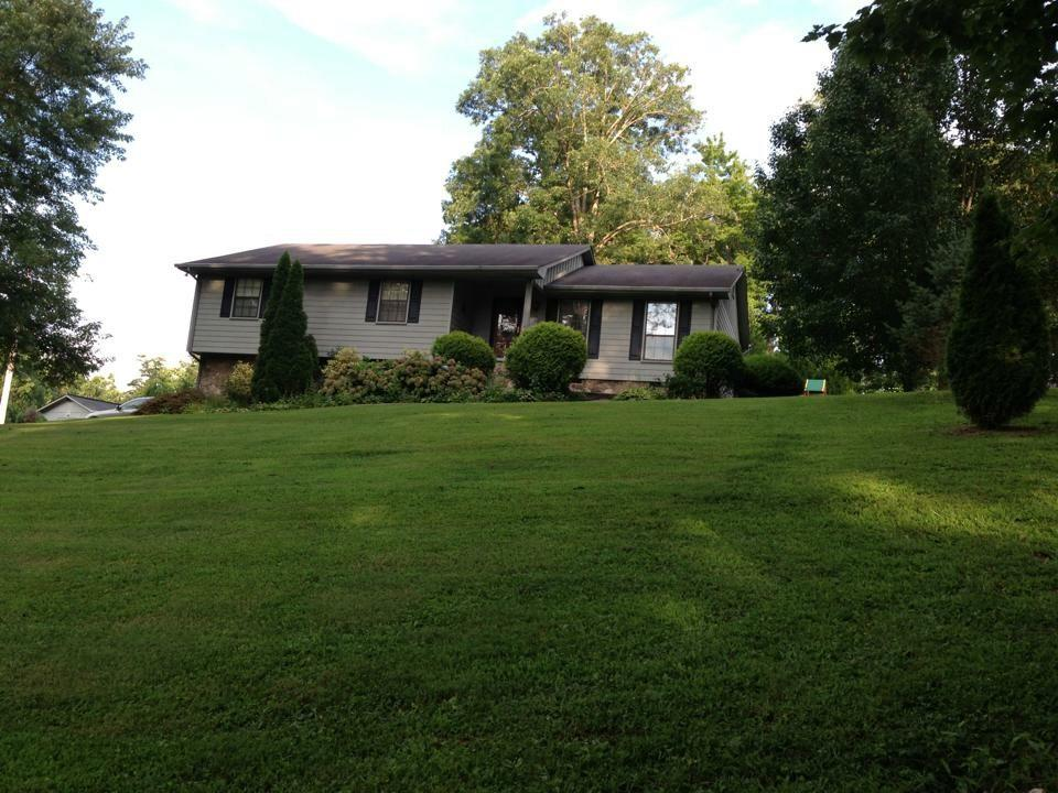 216 Flynn Drive, Spring City, TN 37381