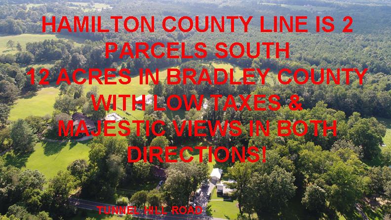 0 Tunnel Hill, Cleveland, TN 37311