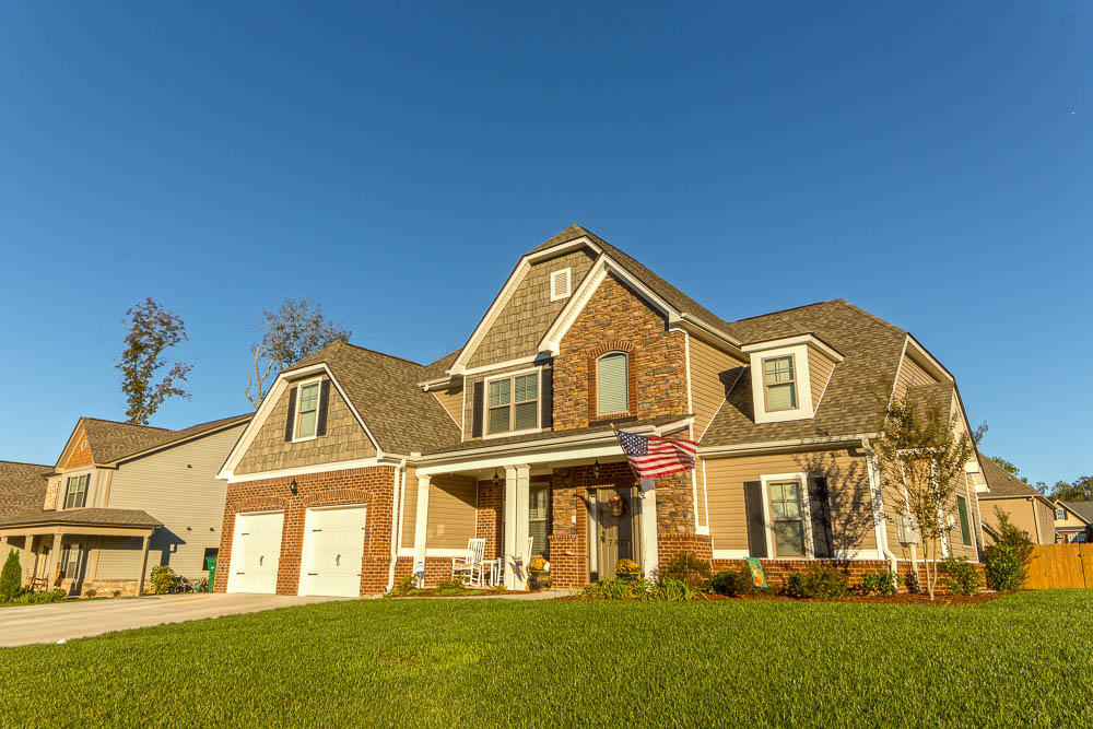 7472 Red Poppy Dr, Ooltewah, TN 37363