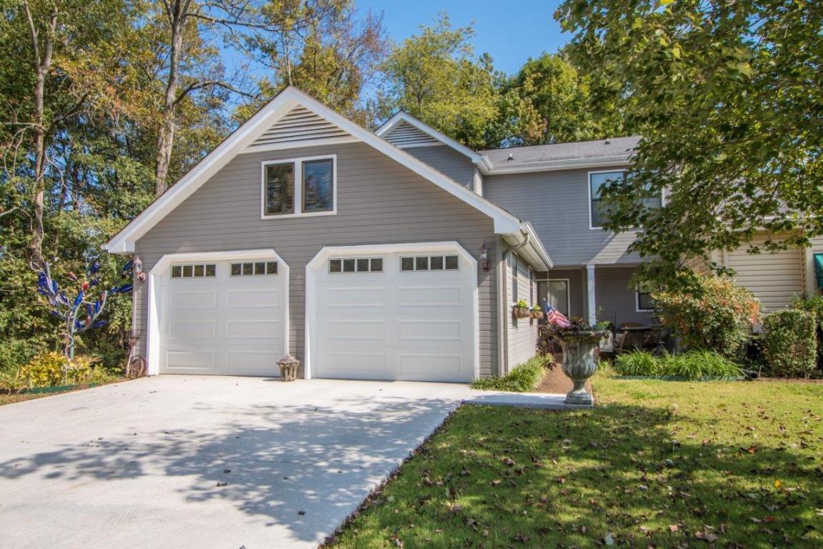 1219 Village Green Drive Dr, Hixson, TN 37343