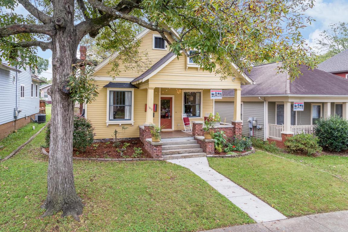 1812 Duncan Ave, Chattanooga, TN 37404