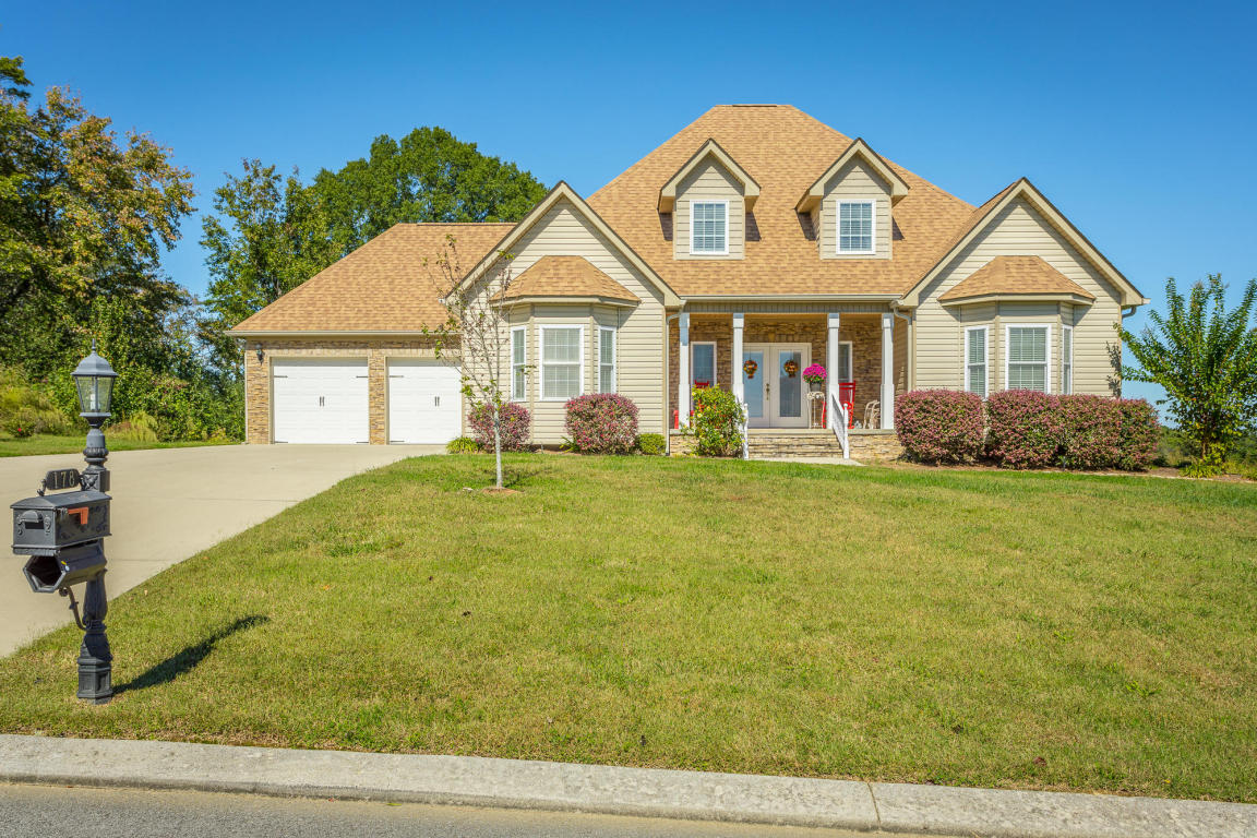 178 Cheshire Crossing Dr, Rock Spring, GA 30739