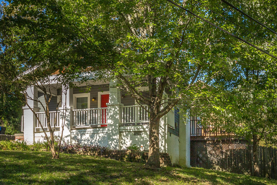 402 Rosewood St, Chattanooga, TN 37405