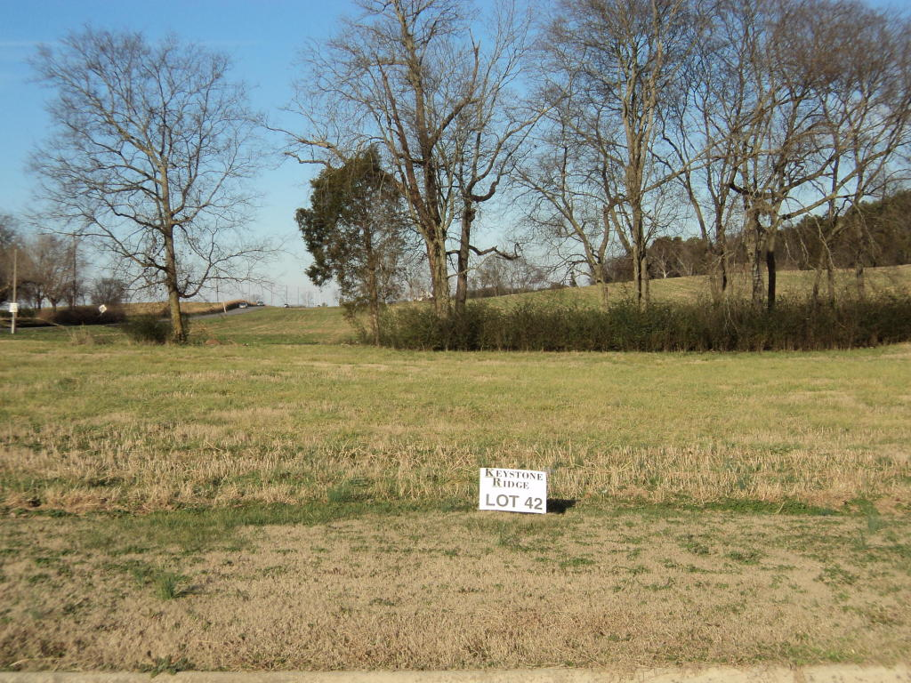 Lot 42 Ne Keystone Dr 42, Cleveland, TN 37312
