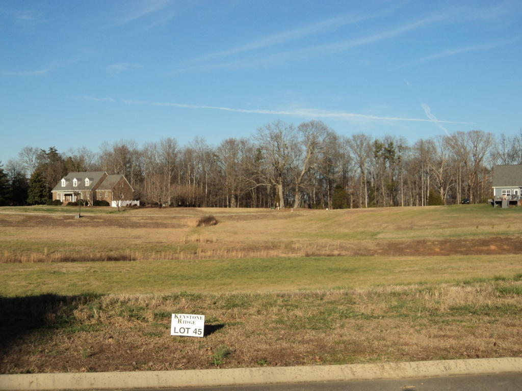 Lot 45 Ne Keystone Dr 45, Cleveland, TN 37312