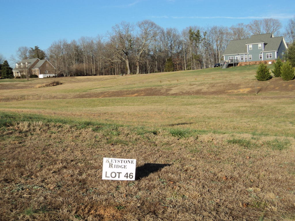 Lot 46 Ne Keystone Dr 46, Cleveland, TN 37312