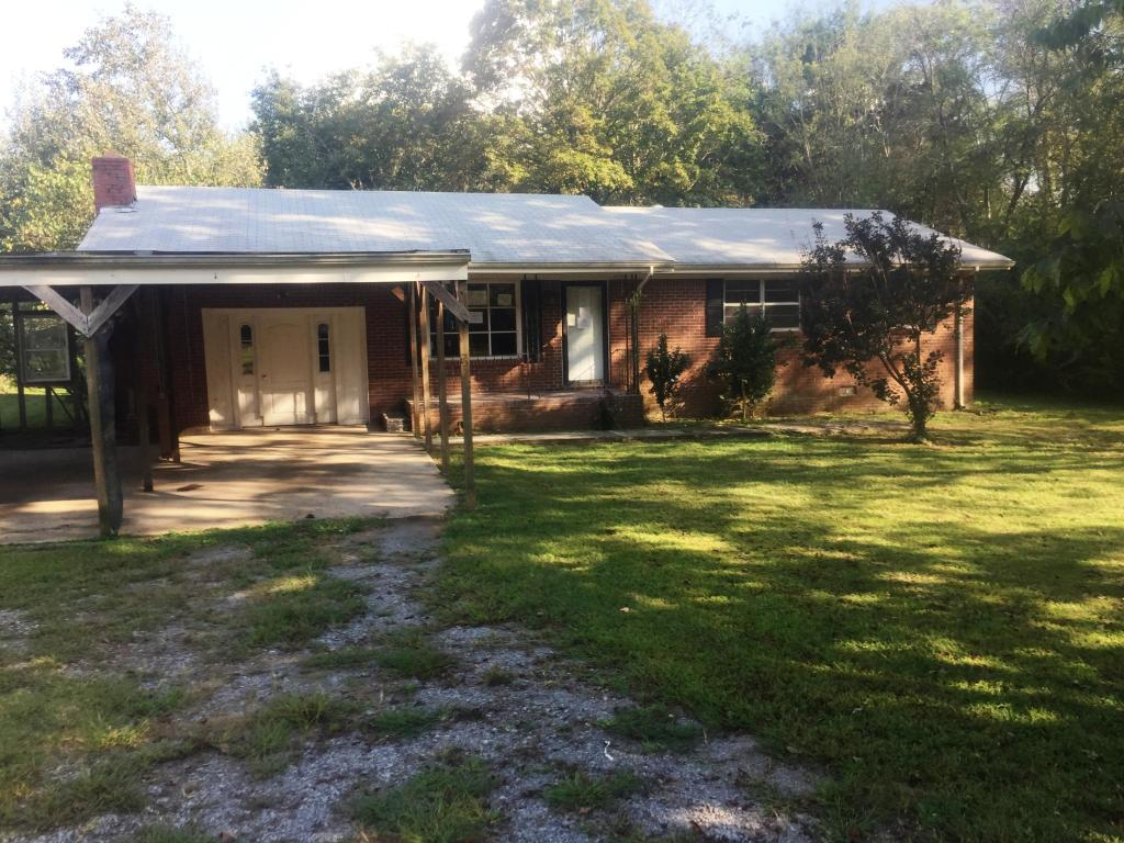 252 Old State Highway 28, Whitwell, TN 37397