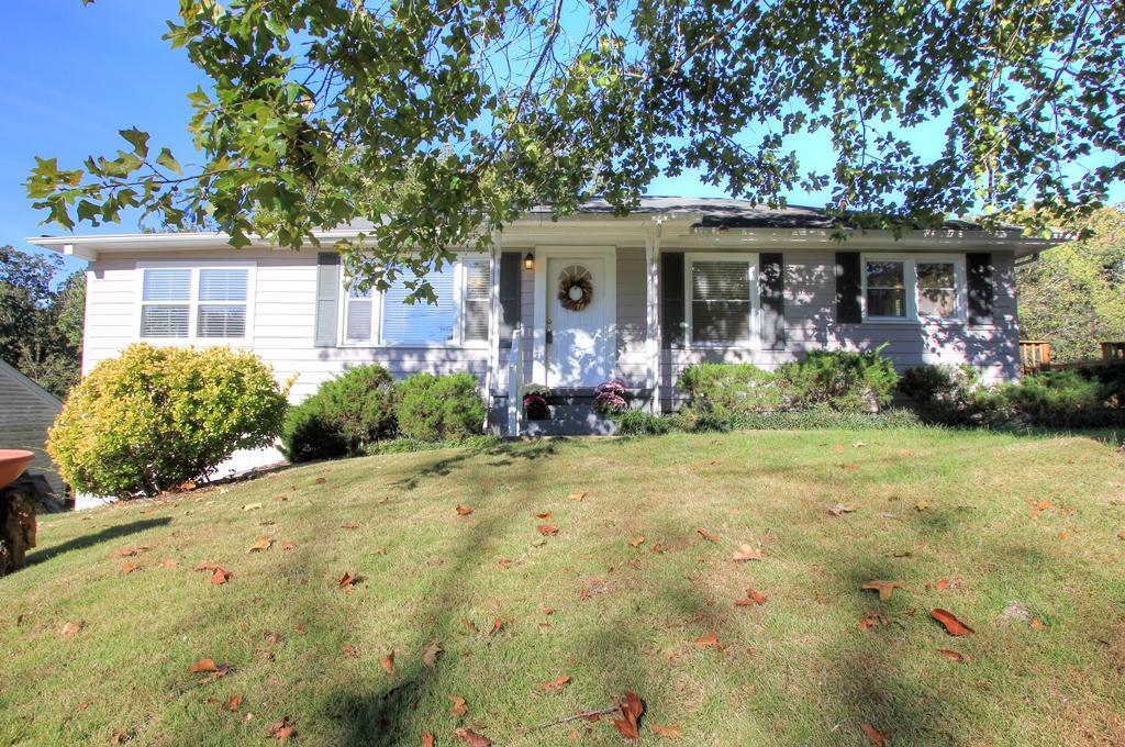 3775 Occonechee Trl, Chattanooga, TN 37415