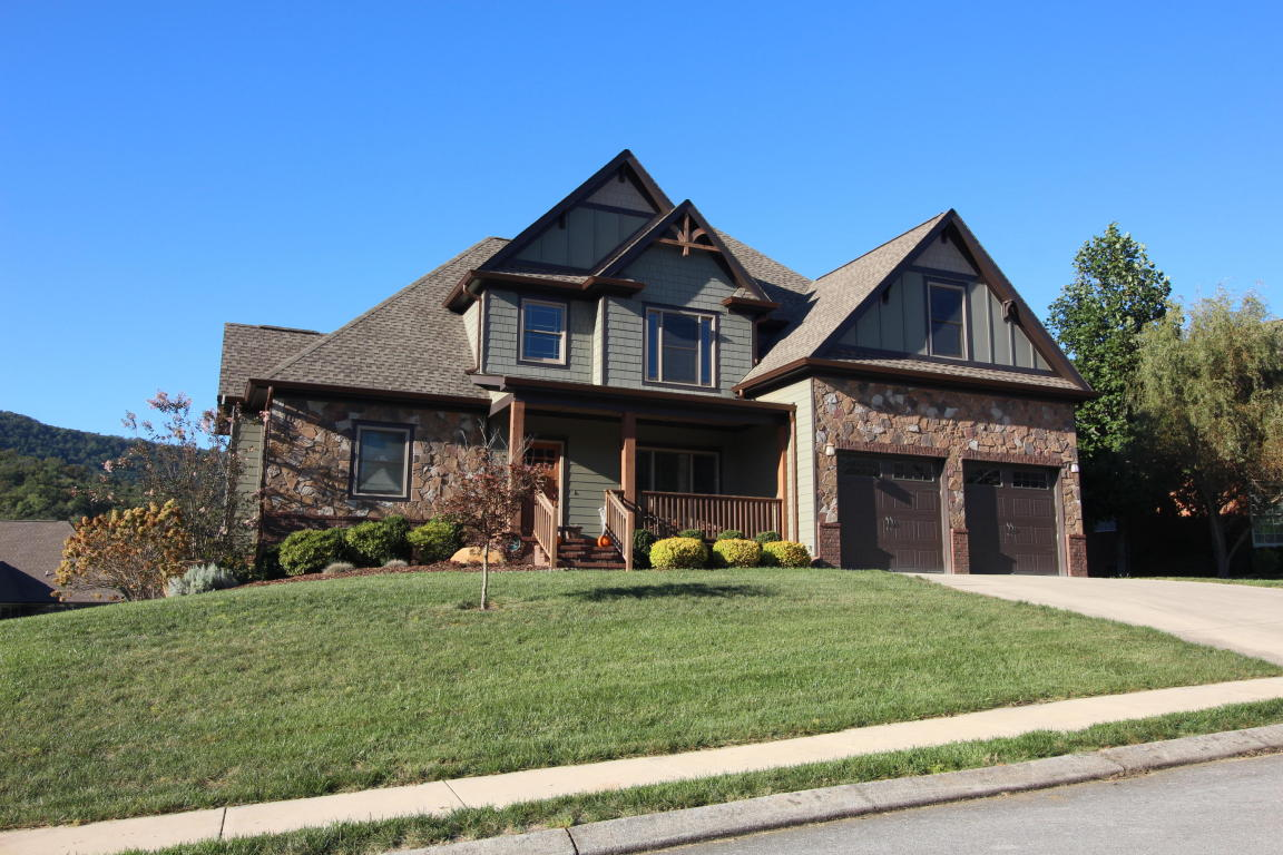 5879 Sunset Canyon Dr, Hixson, TN 37343