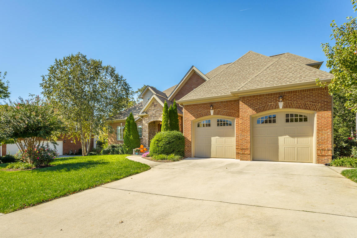 3129 Reflection Ln, Ooltewah, TN 37363