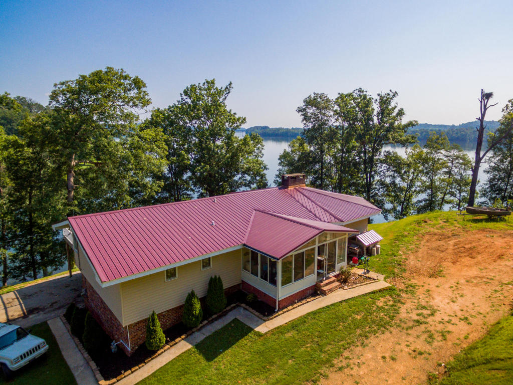 2312 Cooper Rd, Sale Creek, TN 37373
