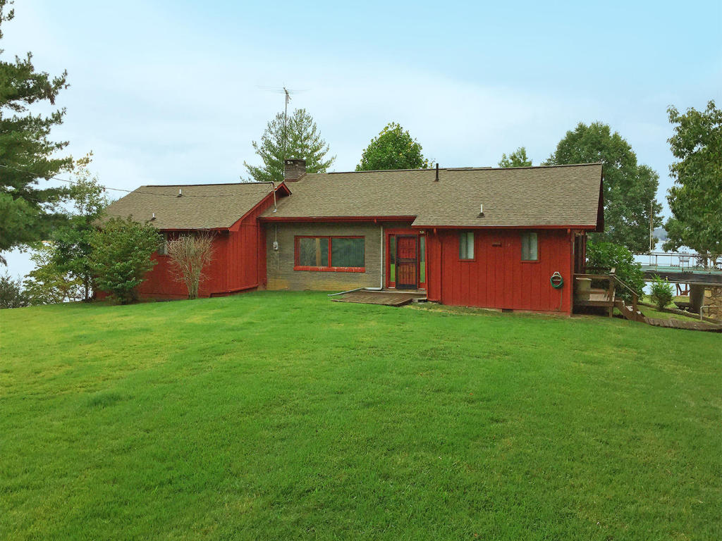 1450 Bucks Point Way, Dandridge, TN 37725