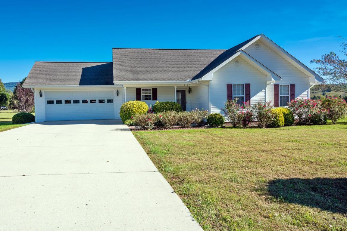 293 Beaver Creek Rd, Dunlap, TN 37327