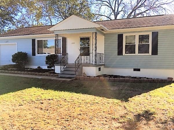6116 Bermuda Ave, Chattanooga, TN 37412