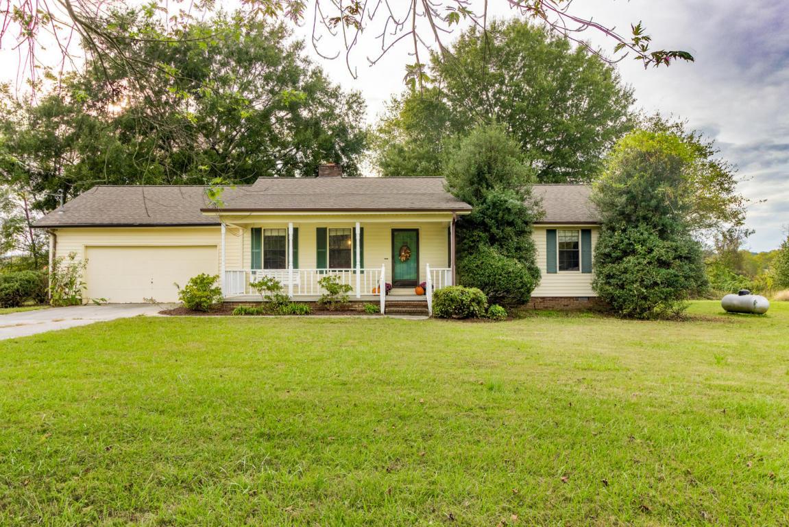 1495 Ne Pleasant Grove Dr, Dalton, GA 30721