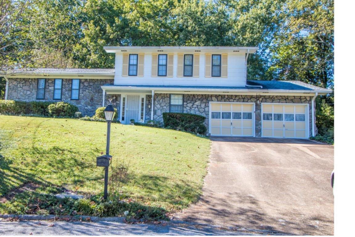 710 Oak Crest Ln, Hixson, TN 37343