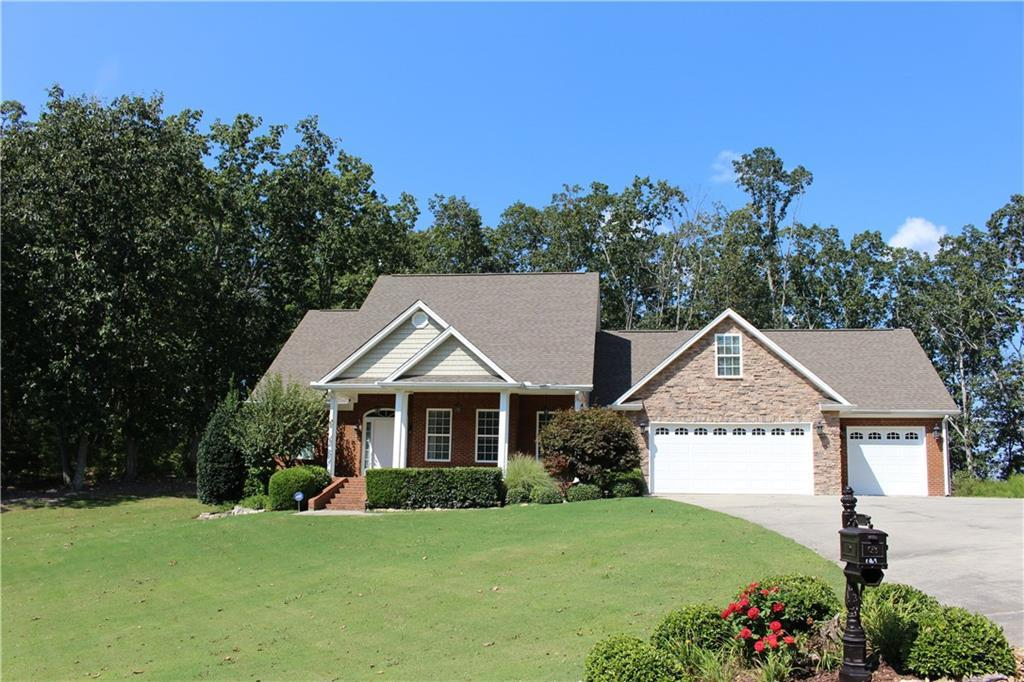 129 Weatherby Dr, Rocky Face, GA 30740