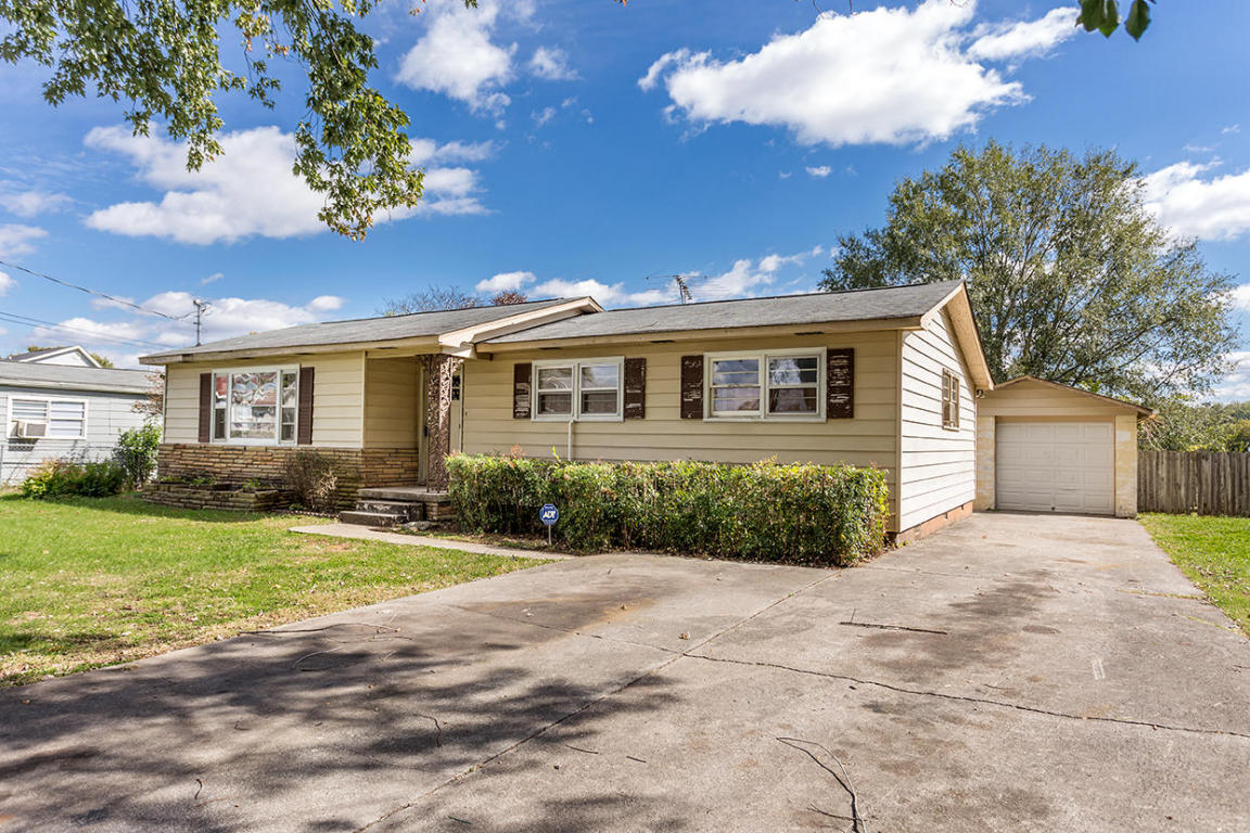 1609 Sw Jacobs Ave, Cleveland, TN 37311