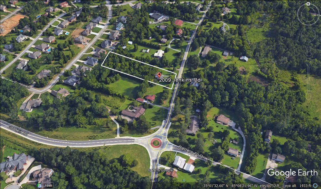 2009 Jenkins Rd, Chattanooga, TN 37421