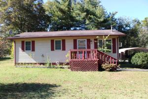 321 Hilleary St, Spring City, TN 37381
