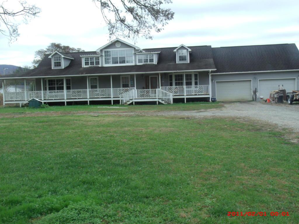 158 Ketner Cove Rd, Whitwell, TN 37397