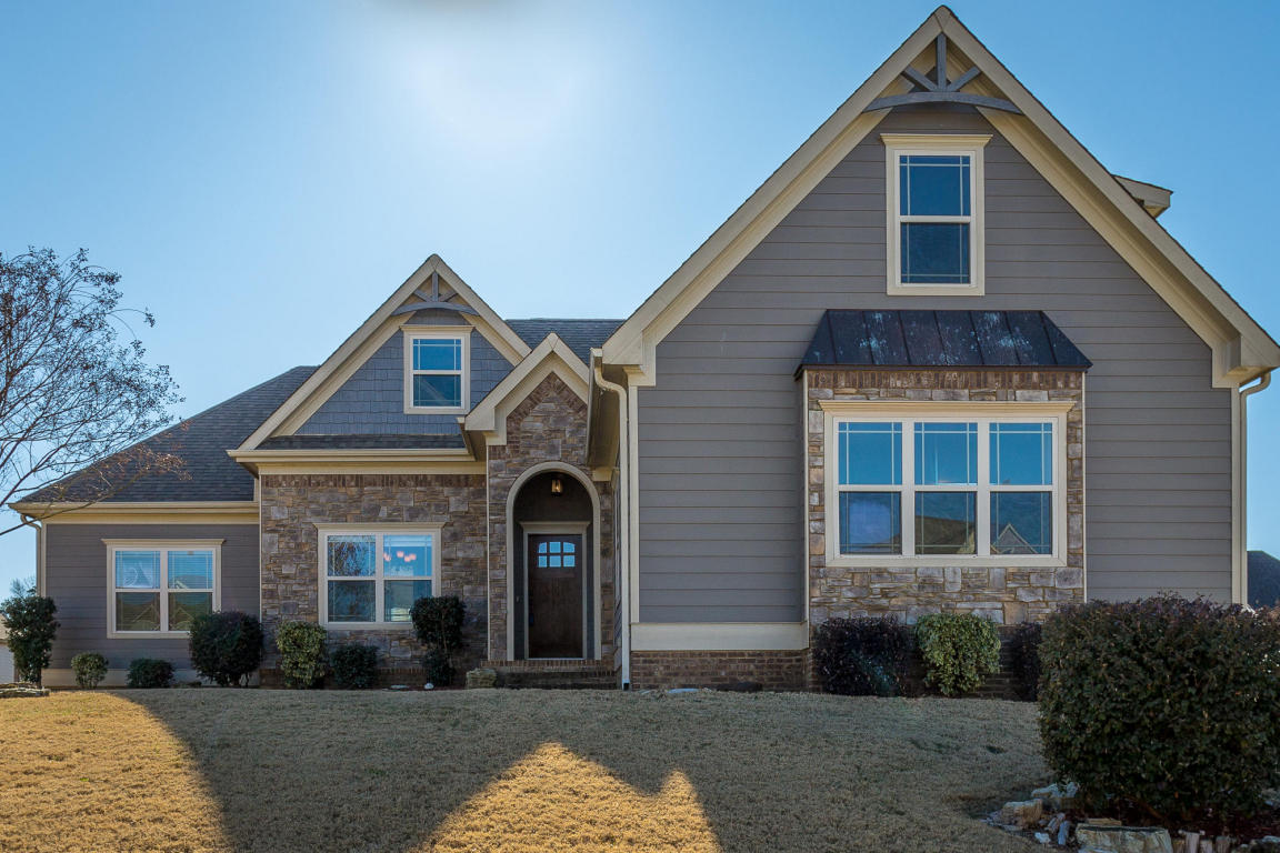 8862 Seven Lakes Dr, Ooltewah, TN 37363