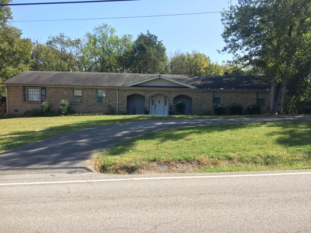 6600 Fairview Rd, Hixson, TN 37343
