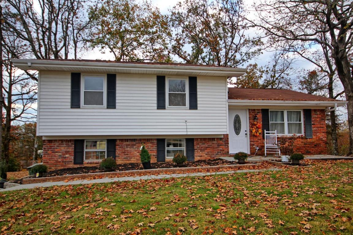 312 Branchwood Cir, Hixson, TN 37343