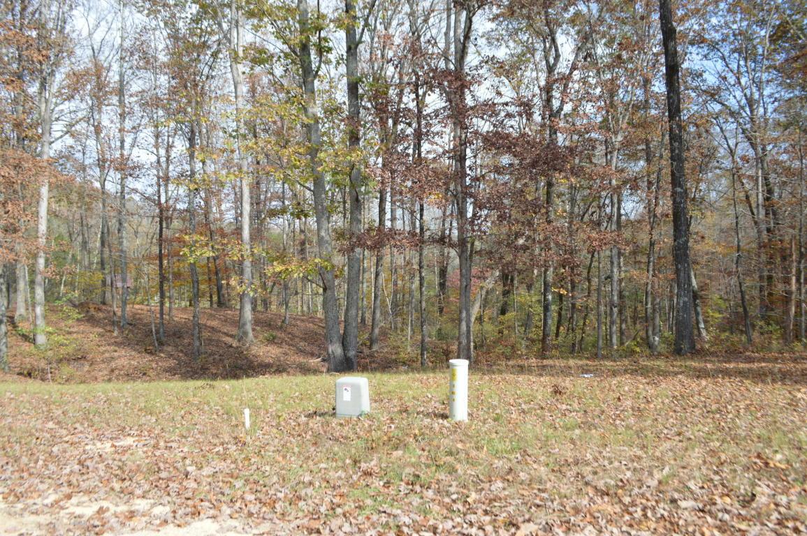 Lot 9 Maple Hill Ln, Chickamauga, GA 30707