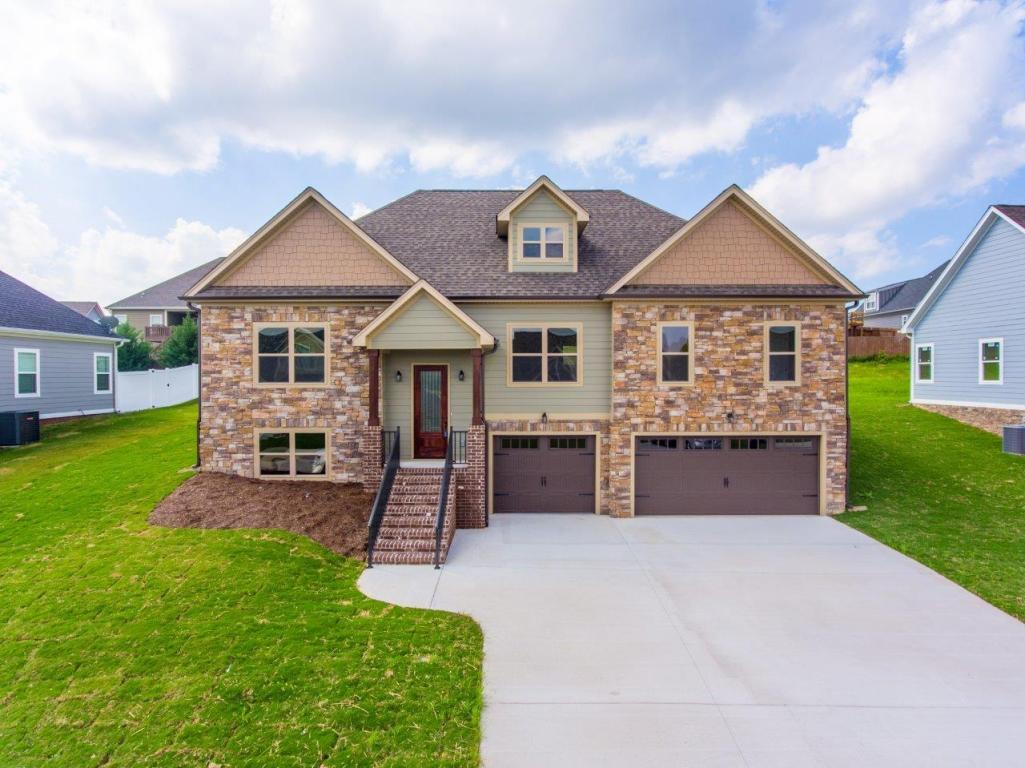 107 Angel Oak Way, Ringgold, GA 30736