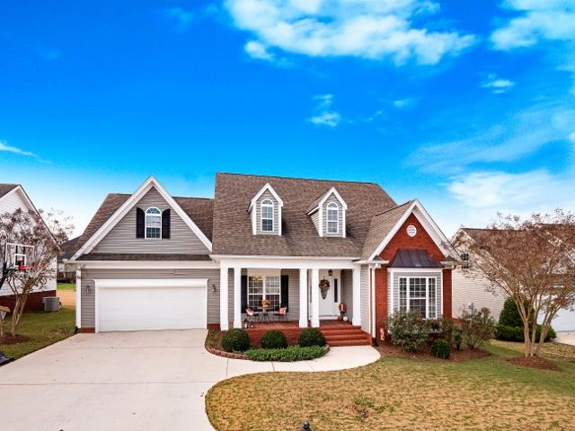 244 Hunting Ridge Cir, Rock Spring, GA 30739