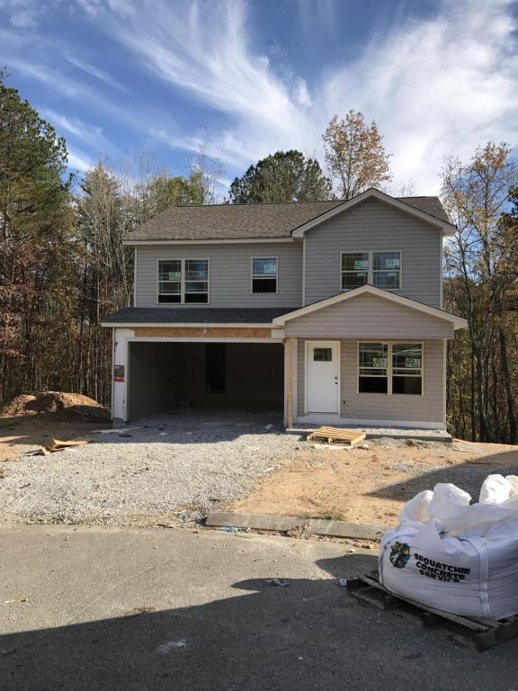 200 Cottage Crest Ct, Chickamauga, GA 30707