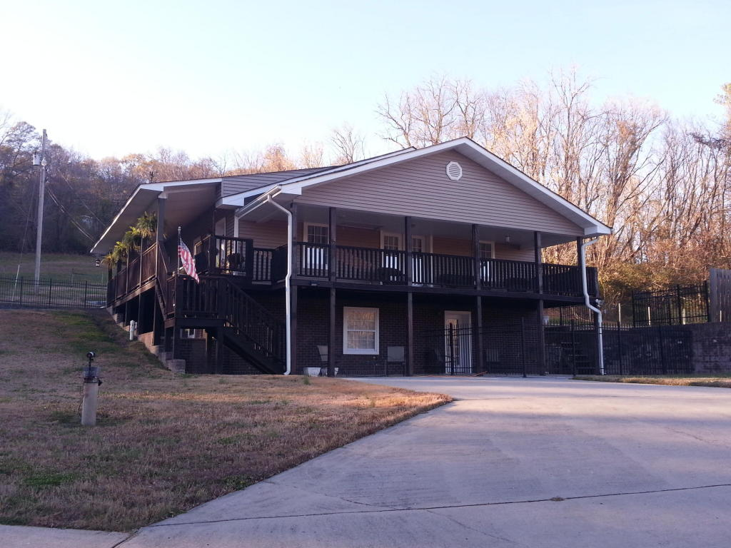 828 Highway 72, South Pittsburg, TN 37380