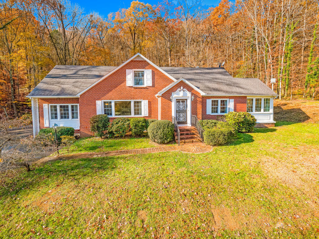 704 Contour Ave, South Pittsburg, TN 37380