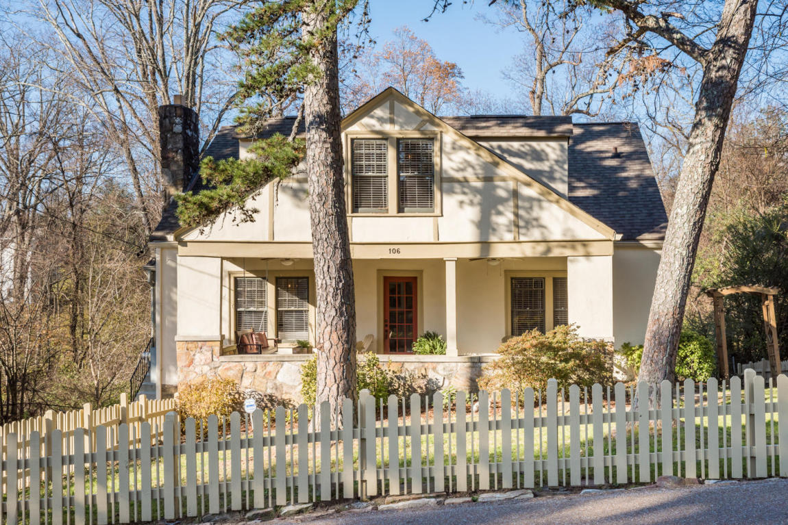 106 S Forrest Ave, Lookout Mountain, TN 37350