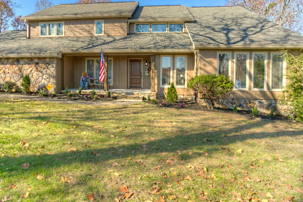 527 Picture Ridge Dr, Chattanooga, TN 37421