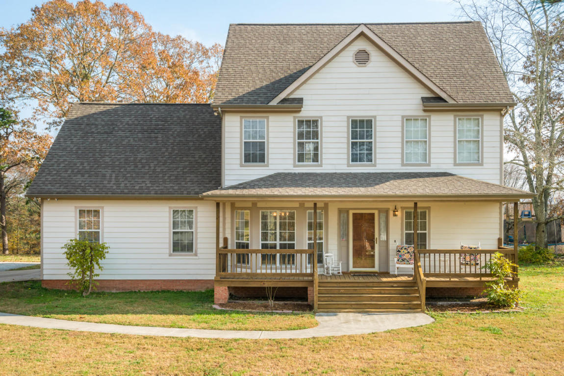 1186 Grand Center Rd, Chickamauga, GA 30707