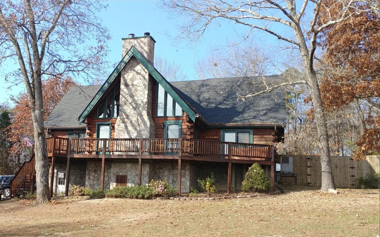 1401 Lake Forest Dr, Spring City, TN 37381