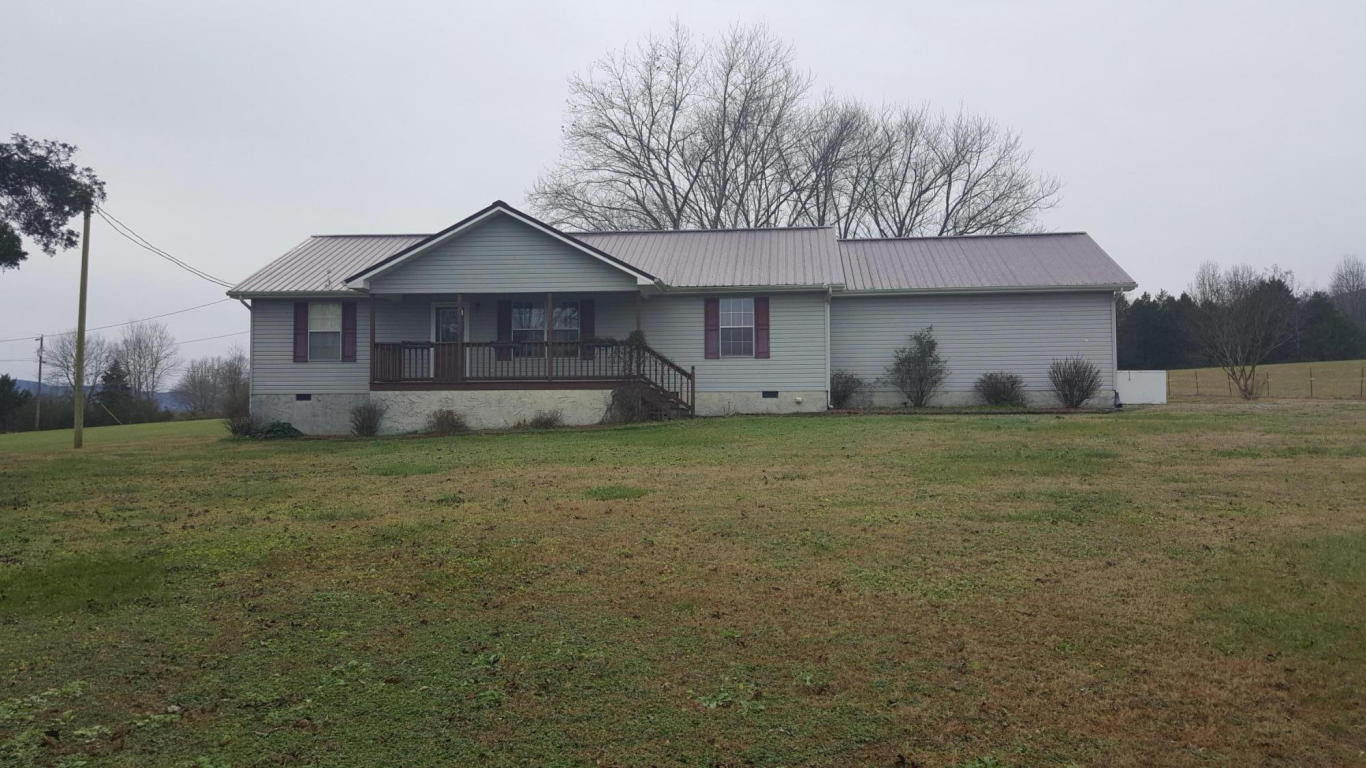 134 Mcwilliams Rd, Dunlap, TN 37327