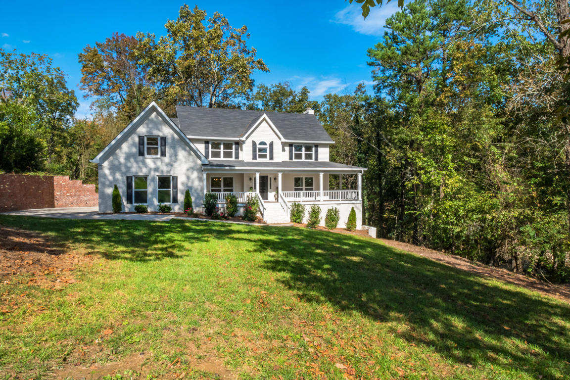 9415 Magical View Dr, Chattanooga, TN 37421