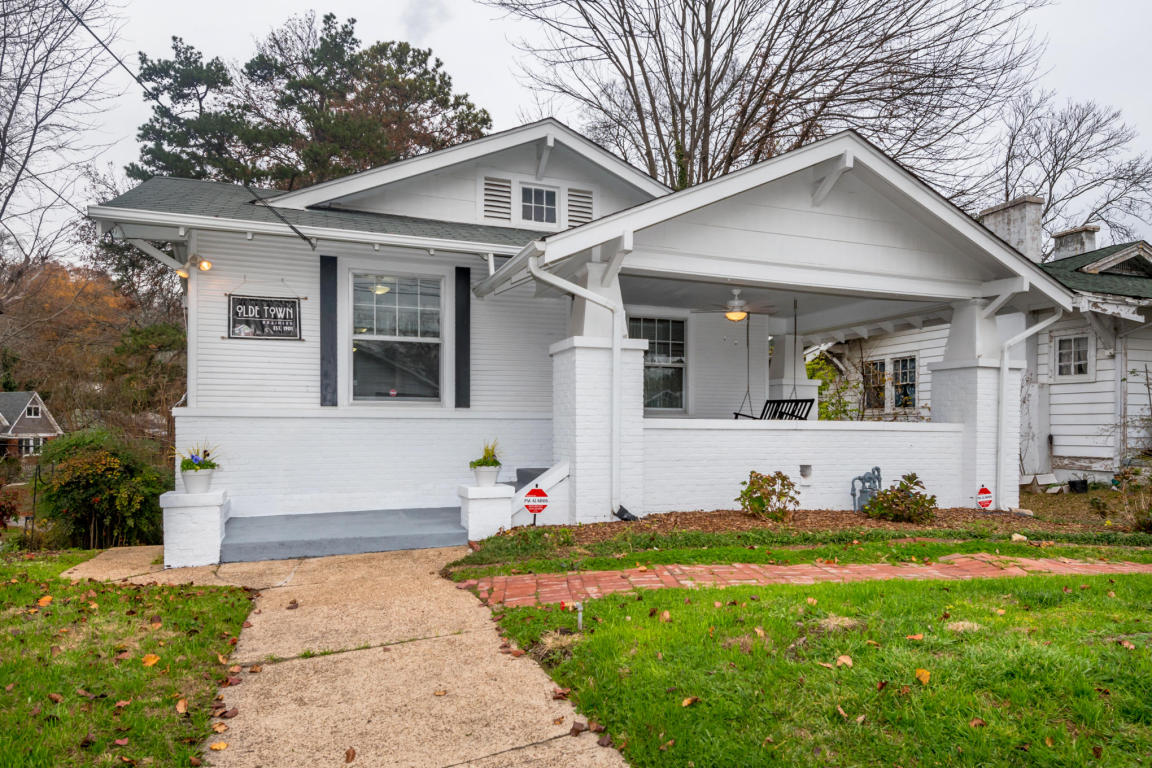 3205 Montview Dr, Chattanooga, TN 37411